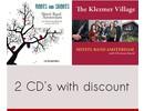 Aanbieding: 2 CD's met korting!