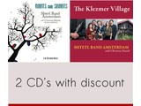 Offer: 2 CDs with discount!