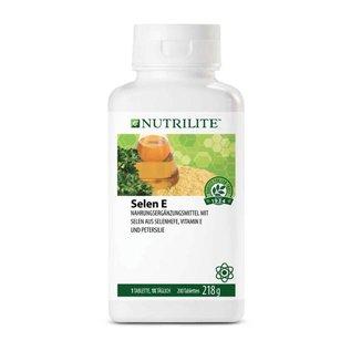 NUTRILITE™ NUTRILITE™ Selen E Großpackung