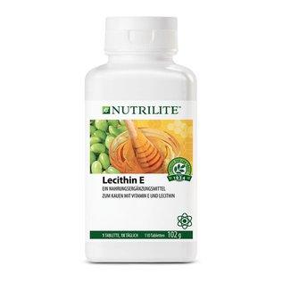 NUTRILITE™ NUTRILITE™ Lecithin E Kautabletten