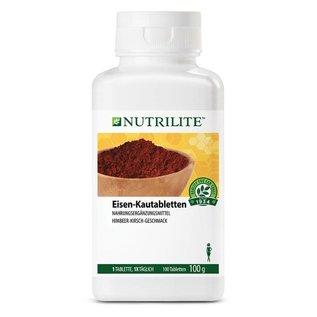 NUTRILITE™ NUTRILITE™ Eisen-Kautabletten