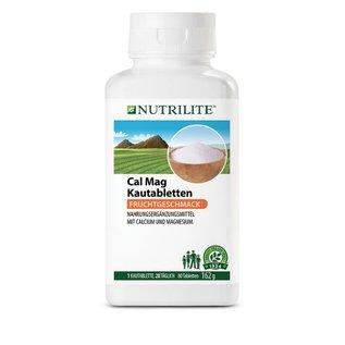 NUTRILITE™ NUTRILITE™ Cal Mag Kautabletten