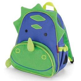 Skip Hop Kinderrugzak Zoo Pack Dino