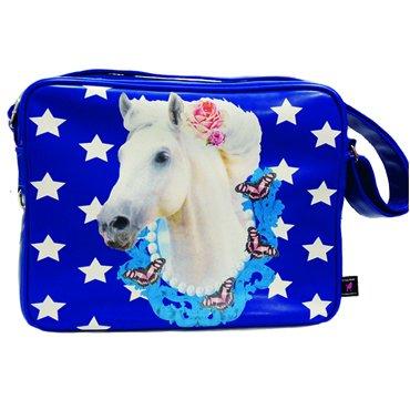 De Kunstboer Kindertas Girly Bag Horse