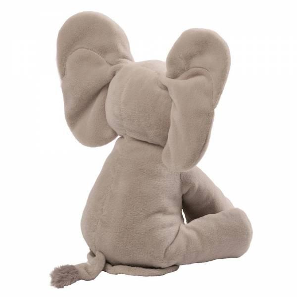 Gund Knuffel Olifant Flappy Peek-A-Boo