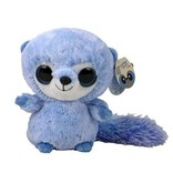Dinotoys Knuffel YooHoo blauw