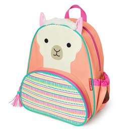 Skip Hop Kinderrugzak Zoo Pack Lama