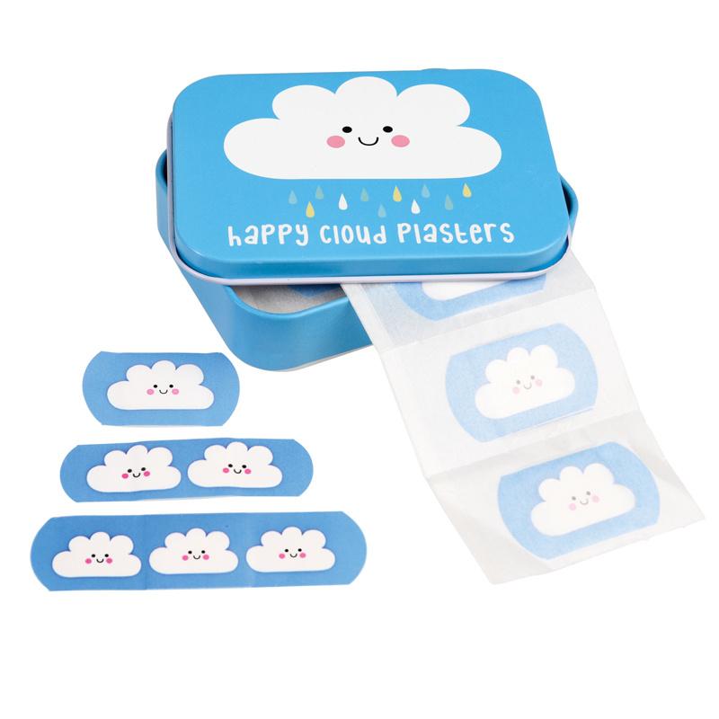 Rex London Pleisterblikje Happy Cloud