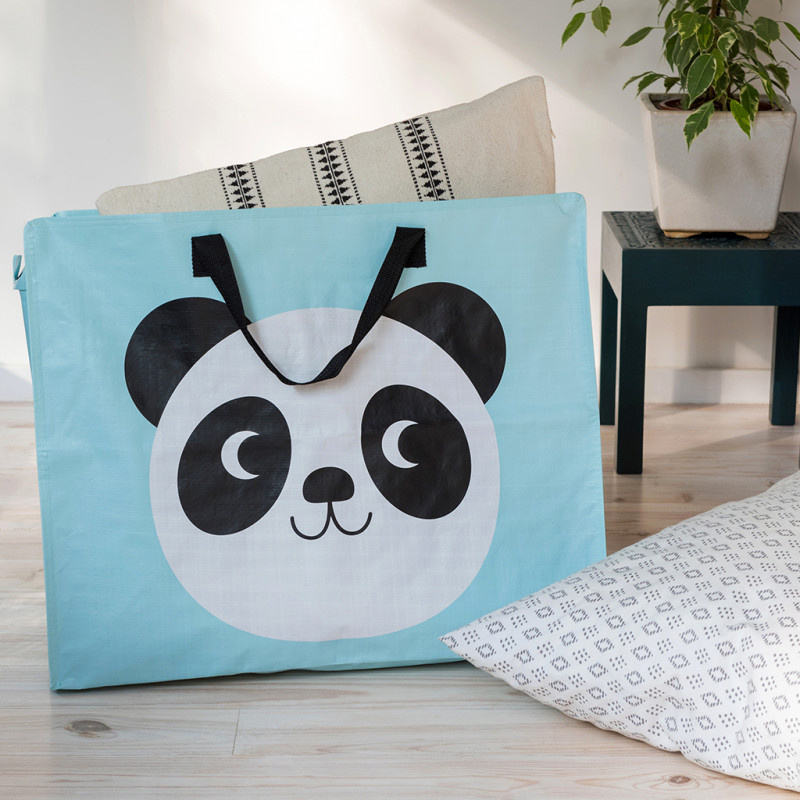 Rex London Jumbo bag Panda