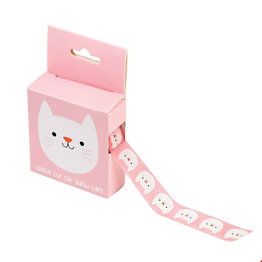 Rex London Washi Tape Cat