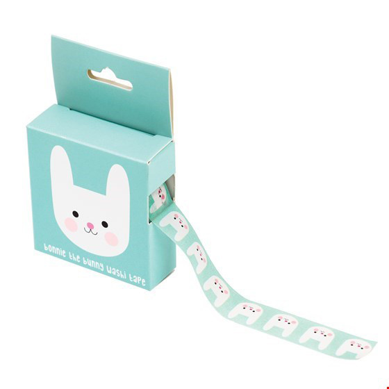 Rex London Washi Tape Bunny