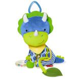Skip Hop Activiteiten knuffel Bandana Buddy Dino