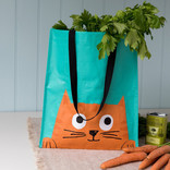 Rex London Shopping bag Chester the Cat