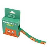 Rex London Washi Tape Chester the Cat