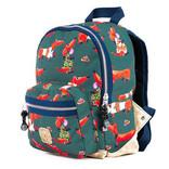 Pick & Pack Kinderrugzak Teckels groen S