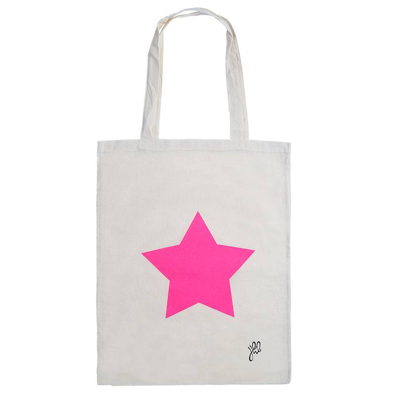 Canvastas Star pink
