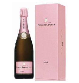 Louis Roederer Champagne Brut Rosé 2013