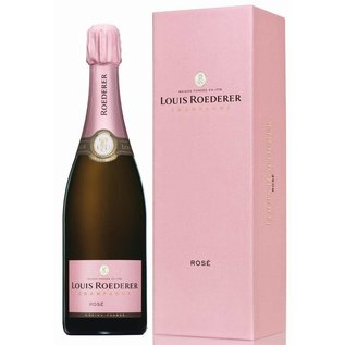 Louis Roederer Champagne Brut Rosé 2011