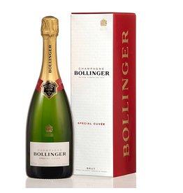 Bollinger Champagne Special Cuvée Brut