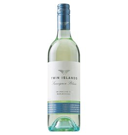 Twin Islands Sauvignon Blanc 2019, Marlborough, Nieuw-Zeeland