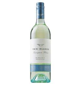 Twin Islands Sauvignon Blanc 2020, Marlborough, Nieuw-Zeeland
