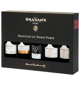 Graham's gift pack 5x20cl.