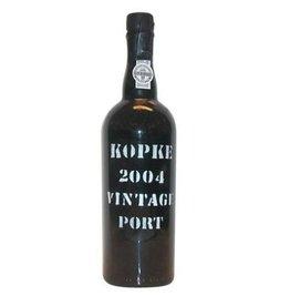 37,5cl. Kopke Vintage Port 2004