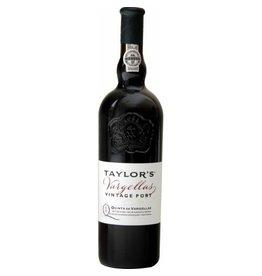 Taylor's Vargellas Vintage Port 2015