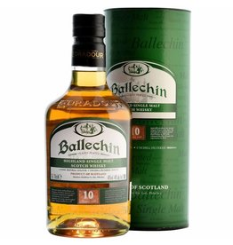 Ballechin 10 Years 70cl. 46%