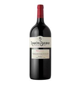 300cl. Ramon Bilbao Crianza 2017, D.O.C. Rioja