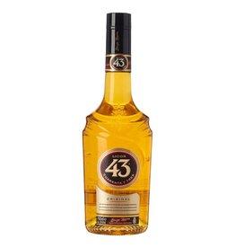 Licor 43 70cl. (cuarenta y tres)