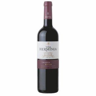 Viña Herminia Crianza 2015, D.O.C. Rioja, Spanje