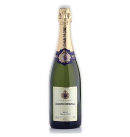 Champagne Jacques Defrance Brut Tradition