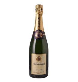 Champagne Jacques Defrance Demi-Sec