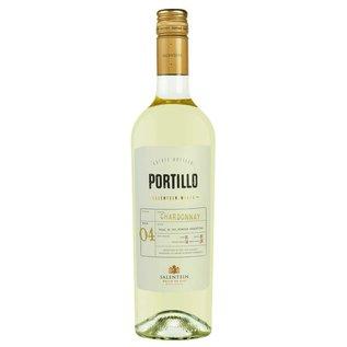 Salentein Portillo Chardonnay 2018, Valle de Uco, Mendoza, Argentinië