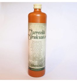 Barrevelds Spraokwaoter 70cl.
