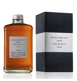 Nikka from the Barrel 50cl. 51,4%