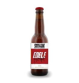 Smaak Bier Edele Hert 33cl.