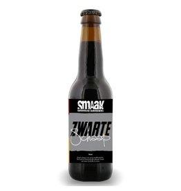 Smaak Bier Zwarte Schaap 33cl.