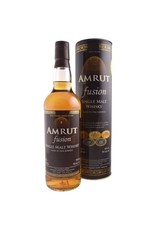 Amrut Fusion 70cl. 50%, Indian Single Malt Whisky