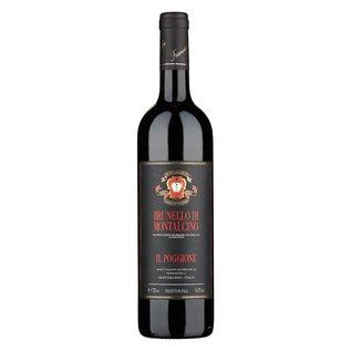 Il Poggione Brunello di Montalcino 2015 D.O.C.G.