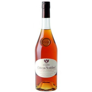 Château Montifaud VSOP Petite Champagne Cognac 70cl.
