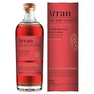 Arran Single Malt Whisky Amarone Cask Finish 50% 70cl.