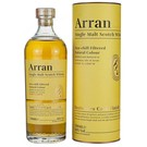 Arran Single Malt Whisky Sauternes Cask Finish 50% 70cl.