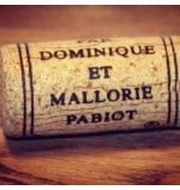 """Domaine Pabiot Pouilly Fumé 2020 """"Les Champs aux Moines"""" A.O.P."""