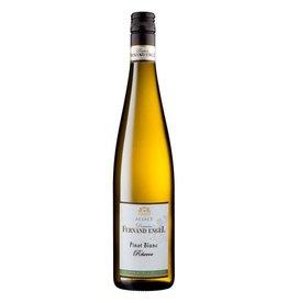 Domaine Fernand Engel Pinot Blanc Réserve 2020, A.C. Alsace, Frankrijk