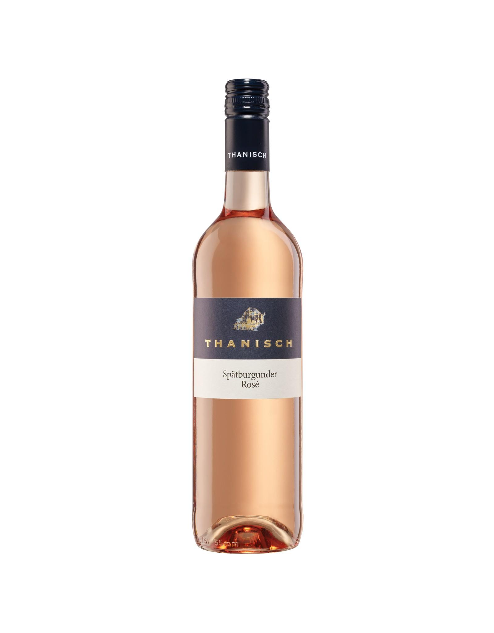 Weingut Thanisch, Mosel, Duitsland Weingut Thanisch Spätburgunder Rosé trocken 2020, Mosel, Duitsland