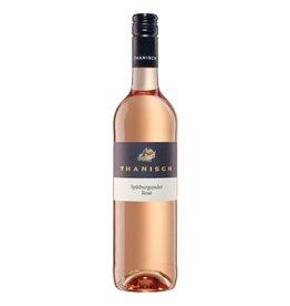 Weingut Thanisch, Mosel, Duitsland Weingut Thanisch Spätburgunder Rosé trocken 2020, Mosel