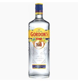 Distilleerderij De Tok, Barneveld Gordon's London Dry Gin 70cl.