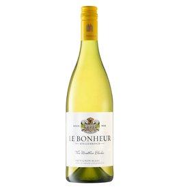 Le Bonheur 'The Weather Blocks' Sauvignon Blanc 2019, Stellenbosch